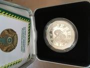 Продам коллекционные монеты